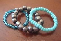 Jewelry Ideas  / by Nicole G.