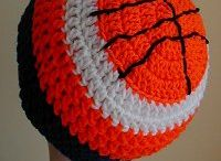 Crocheting Projects / by Darlene Mason