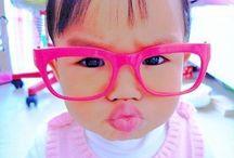 Kiddo Cuteness  / by Brookey Brooke