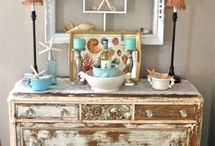 Home Accents we LOVE  / by St. James Plantation Southport, NC