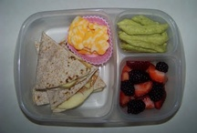 Recipes - Lunch Box / by Claudia Miller