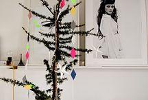 Christmas / by Babiekins Magazine