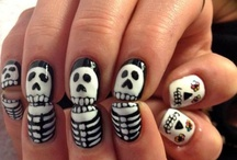 Notable Nails / by Tiffany Time