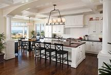 Great Kitchens / by Sarah Mooring