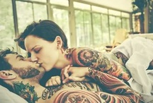 Tattoos / by LynaeRebeka McDaniel