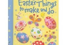 Easter Books We Love / by Highland Heritage Homeschool