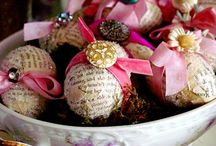 decor easter / by Maria Getz