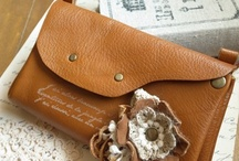 Leather DIY / by Emanuela Cogoni