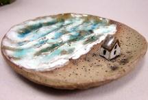 Pottery / by Kristen Cavanaugh