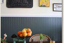 Favorite Eateries / by Kelsey Stewart
