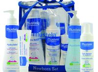 Gifts We Love to Give and Get!  / Our favorite gifts for mom and baby / by Mustela