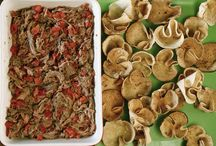 Party Food / by Nicole Marie