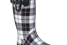 Mad About Plaid / by Stormy Kromer