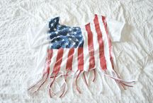 Fourth of July  / by Rosalee Roberts