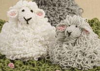 Crochet Creativity / by Planet Penny