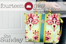 Bags I Need To Make / by Brooke Stockman