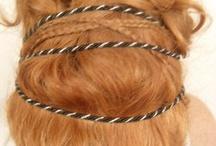 Hairy Styles / by hanoola grec