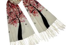 Fashion Scarves / by Missories