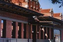 ACVB Office / by Abilene CVB