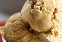 Ice Cream / by Jason Crisler