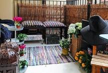 Balcony / by Linda Lehman Thomasson