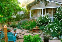 Dream Home: Landscaping / by Heather Monfre