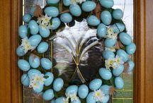 Easter / by Lauren Creason