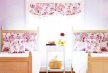 dwell | little girl / girly room inspirations / by Melissa K