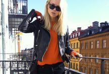 Style / by Vicki Bjerknes