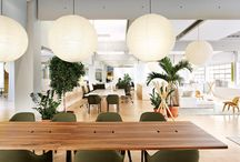 Vitra Furniture / by Augenpralinen Petra Wille