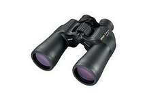 Nikon 7216 Action 8x40mm Binoculars  / by Mark Boardman