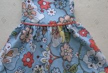 Sewing projects / by Karen Taylor