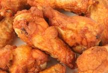 Chicken Recipes / by Cheryl Miller