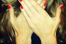 Nails / by Kourtney McDonald