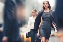 Business Attire Inspiration for Her / by Msu BizSchool