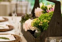 Wedding / by Megan Casai