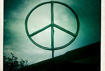 Peace Out / by Lysee H