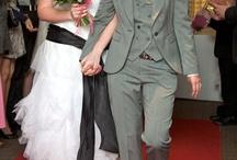 Lauren's Wedding! / by Rook Design Co.