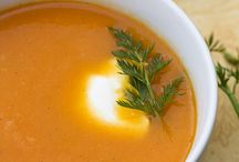 Soup Recipes / by Beth Carroll