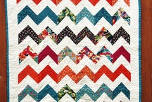 quilts and crafts / by Alison Downs