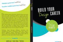 Design - basics, software etc. / by Andrea Cuda