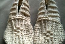 Knit and Crochet / by Gail Jahsan