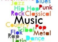 music ed / by Lynn Smith