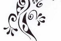 henna / by Jolynn Mauragas Ewen