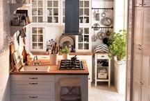 Home ideas / by Alexandra Anastasieva