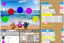 Programming and Coding for Students / by The iPod Teacher