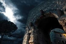 New Moon Tours / by Consorzio Turistico Volterra
