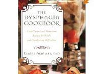 OT-Dysphagia / by Corinne Viscogliosi