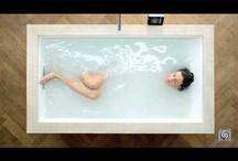 in the bath / by Megan Gordon