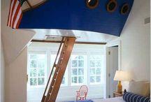 Children's Room / by Newmark Homes Houston Newmark
